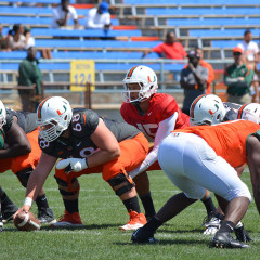 Canes Not Bothered By Low Expectations In 2015