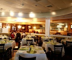 Toast 'Limoncello' grand opening with famed Chef Rosario Corrao