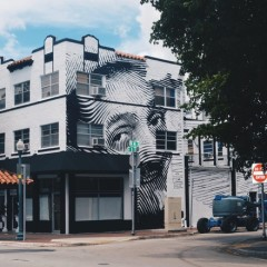Becks had Artists Paint 15 Murals in Little Havana, Little Haiti, Hialeah, and Wynwood Over the Summer – Public Art – Curbed Miami