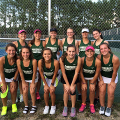 Patriot Girls Hold Court in Conference Play – The Pilot Newspaper: Sports