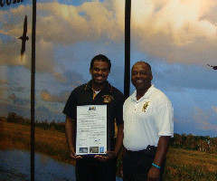 Cutler Bay Recognizes Alpha Phi Alpha for Years of Service – South Florida Caribbean News  : South Florida Caribbean News