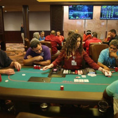 Hialeah Park Poker Tournament Controversy Has Players in an Uproar