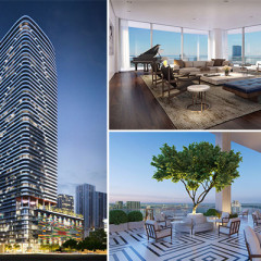 Related Group | Allen Morris Company | SLS Lux Brickell