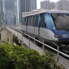 Metromover to close over the weekend for routine maintenance | Miami Herald
