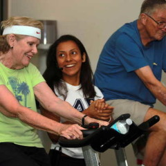 Exercise can relieve symptoms of Parkinson's disease | Living | The Sun Herald