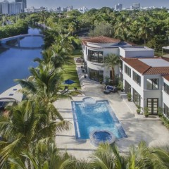 Real Estate: Michael Capponi & Oren Alexander Announce New Flamingo Drive Residence