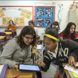 Technology Isn't Bad for Students. In Fact, It's Character Building – Education Week Teacher