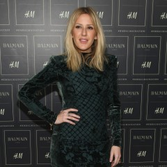 Ellie Goulding wows Miami art Basel crowd, despite cold – The Washington Post