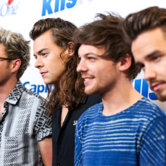 One Direction leads the way on Twitter's list of 2015 tweets | www.ajc.com