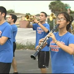 Hialeah student marching band hope for community support – WSVN-TV – 7NEWS Miami Ft. Lauderdale News, Weather, Deco