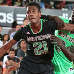 Basketball: Hurricanes drop in polls, but Huell a McDonald's All-American | Canes Watch
