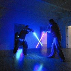 'Star Wars' devotees feel The Force in lightsaber class – Sun Sentinel