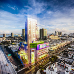 Hilton Worldwide Announces Signing of Triptych Miami Design District, a Curio Collection by Hilton™ Hotel | Business Wire