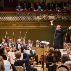 Andris Nelsons, Boston Symphony, Seiji Ozawa win Grammy awards – The Boston Globe