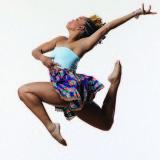 Black girlhood explored, exalted through dance