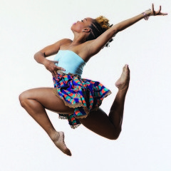Black girlhood explored, exalted through dance