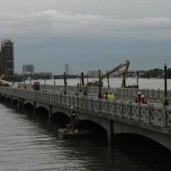Bicyclists to celebrate Venetian Causeway reopening with big ride Feb. 29 | Miami Herald