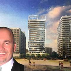 China City Construction Miami Beach | Miami China Investment