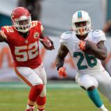 2016's NFL Top Free Agent Running Backs | Football Insiders | NFL Rumors And Football News